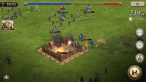 Age Of Empires 2 For Android Free Download Apk Keysever